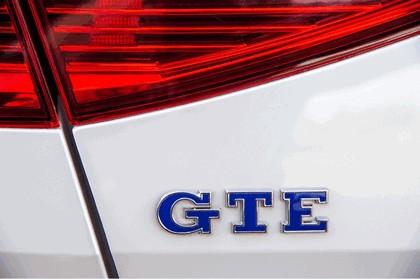 2017 Volkswagen Passat GTE - UK version 15