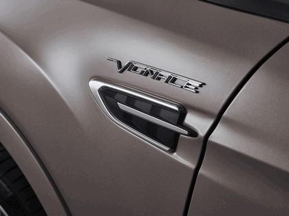 2016 Ford Kuga Vignale 4