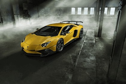 2016 Lamborghini Aventador LP 750-4 SuperVeloce by Novitec Torado 4