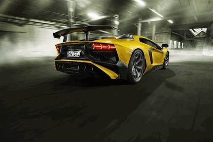 2016 Lamborghini Aventador LP 750-4 SuperVeloce by Novitec Torado 6