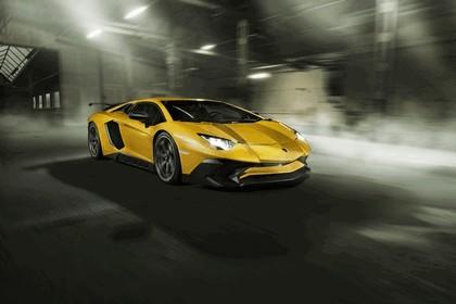 2016 Lamborghini Aventador LP 750-4 SuperVeloce by Novitec Torado 7