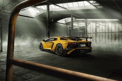 2016 Lamborghini Aventador LP 750-4 SuperVeloce by Novitec Torado 15