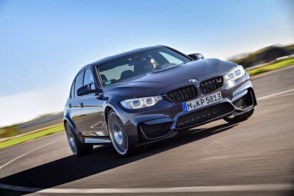 2016 BMW M3 ( F80 ) 30 Jahre Edition ( EU spec ) 9
