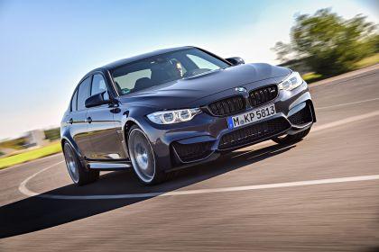 2016 BMW M3 ( F80 ) 30 Jahre Edition ( EU spec ) 10