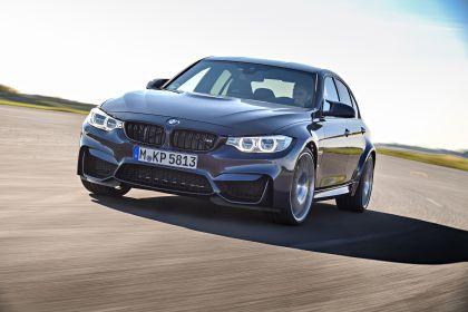 2016 BMW M3 ( F80 ) 30 Jahre Edition ( EU spec ) 11