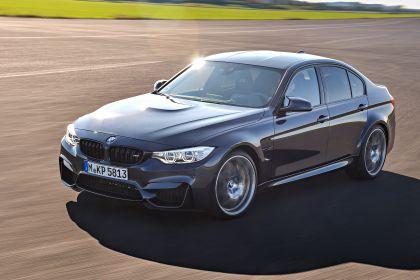 2016 BMW M3 ( F80 ) 30 Jahre Edition ( EU spec ) 14