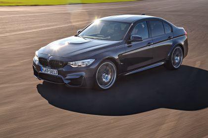 2016 BMW M3 ( F80 ) 30 Jahre Edition ( EU spec ) 15