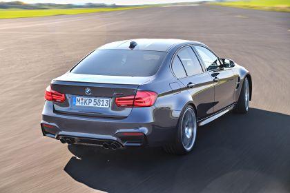2016 BMW M3 ( F80 ) 30 Jahre Edition ( EU spec ) 16