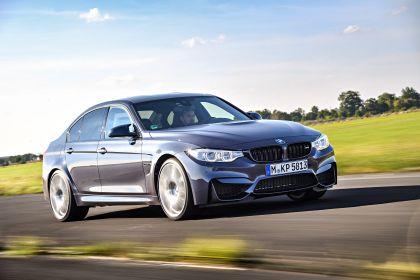 2016 BMW M3 ( F80 ) 30 Jahre Edition ( EU spec ) 17