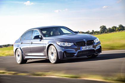 2016 BMW M3 ( F80 ) 30 Jahre Edition ( EU spec ) 18