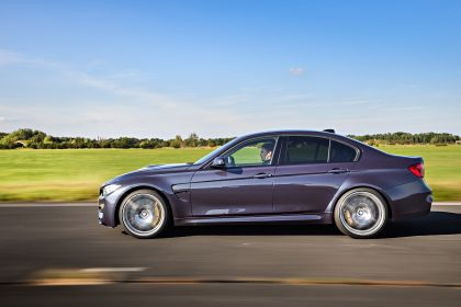 2016 BMW M3 ( F80 ) 30 Jahre Edition ( EU spec ) 19