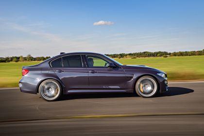 2016 BMW M3 ( F80 ) 30 Jahre Edition ( EU spec ) 20