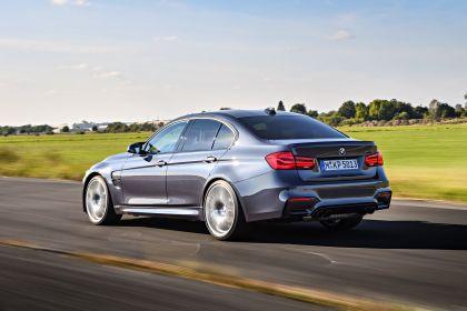 2016 BMW M3 ( F80 ) 30 Jahre Edition ( EU spec ) 21