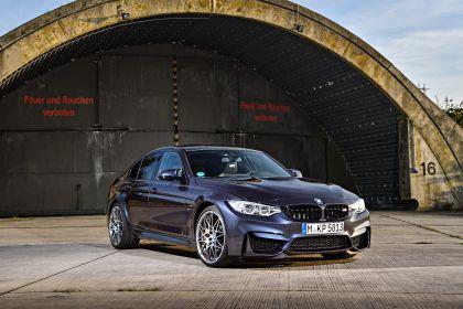 2016 BMW M3 ( F80 ) 30 Jahre Edition ( EU spec ) 22