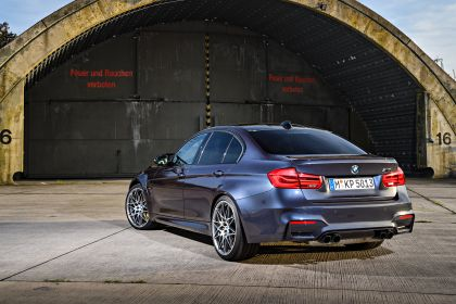 2016 BMW M3 ( F80 ) 30 Jahre Edition ( EU spec ) 24