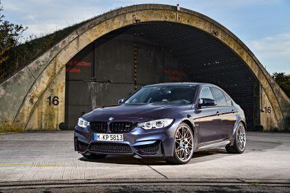 2016 BMW M3 ( F80 ) 30 Jahre Edition ( EU spec ) 25