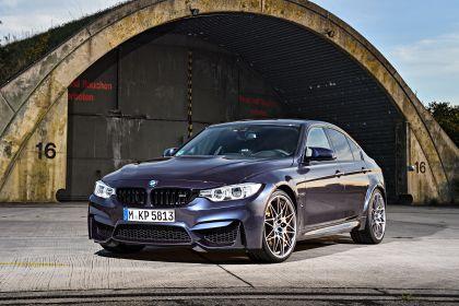 2016 BMW M3 ( F80 ) 30 Jahre Edition ( EU spec ) 26