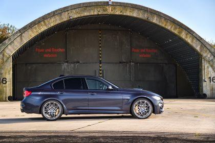 2016 BMW M3 ( F80 ) 30 Jahre Edition ( EU spec ) 27