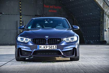 2016 BMW M3 ( F80 ) 30 Jahre Edition ( EU spec ) 28