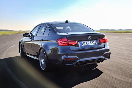 2016 BMW M3 ( F80 ) 30 Jahre Edition ( EU spec ) 31