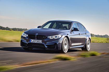 2016 BMW M3 ( F80 ) 30 Jahre Edition ( EU spec ) 33