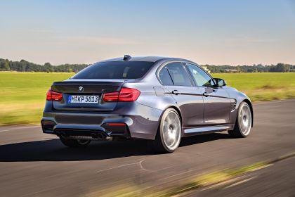 2016 BMW M3 ( F80 ) 30 Jahre Edition ( EU spec ) 34