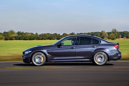 2016 BMW M3 ( F80 ) 30 Jahre Edition ( EU spec ) 35