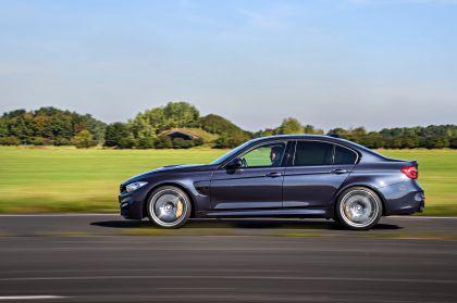 2016 BMW M3 ( F80 ) 30 Jahre Edition ( EU spec ) 36
