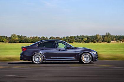 2016 BMW M3 ( F80 ) 30 Jahre Edition ( EU spec ) 37