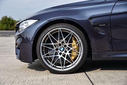 2016 BMW M3 ( F80 ) 30 Jahre Edition ( EU spec ) 38