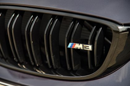 2016 BMW M3 ( F80 ) 30 Jahre Edition ( EU spec ) 41