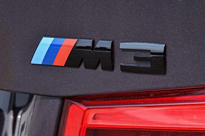 2016 BMW M3 ( F80 ) 30 Jahre Edition ( EU spec ) 42