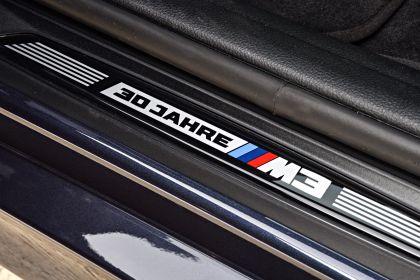 2016 BMW M3 ( F80 ) 30 Jahre Edition ( EU spec ) 44