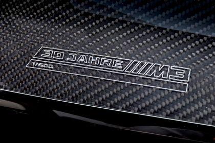 2016 BMW M3 ( F80 ) 30 Jahre Edition ( EU spec ) 45