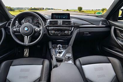 2016 BMW M3 ( F80 ) 30 Jahre Edition ( EU spec ) 47