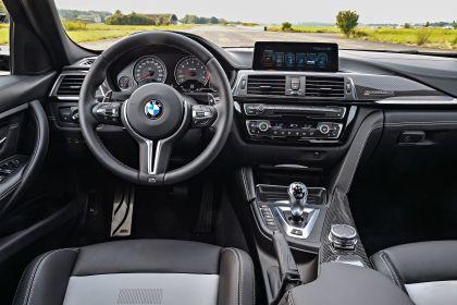 2016 BMW M3 ( F80 ) 30 Jahre Edition ( EU spec ) 48