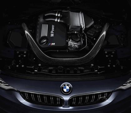 2016 BMW M3 ( F80 ) 30 Jahre Edition ( EU spec ) 5