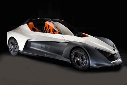 2016 Nissan BladeGlider concept 3