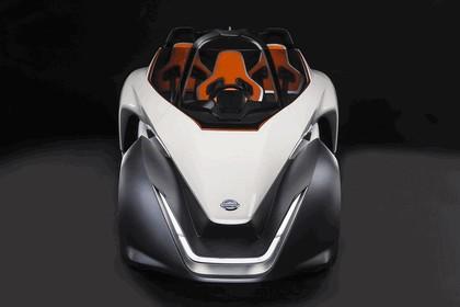 2016 Nissan BladeGlider concept 5