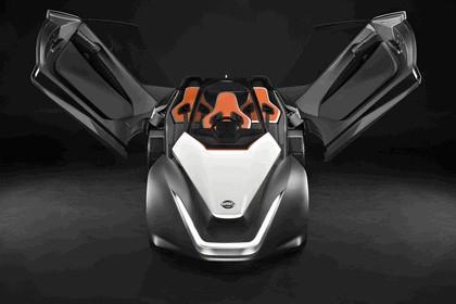 2016 Nissan BladeGlider concept 6