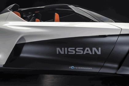 2016 Nissan BladeGlider concept 9
