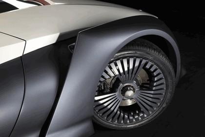 2016 Nissan BladeGlider concept 12