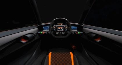 2016 Nissan BladeGlider concept 14
