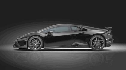 2016 Lamborghini Huracán LP 610-4 by Novitec Torado 2