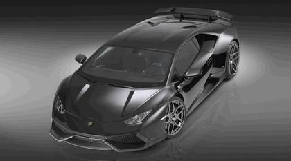 2016 Lamborghini Huracán LP 610-4 by Novitec Torado 4