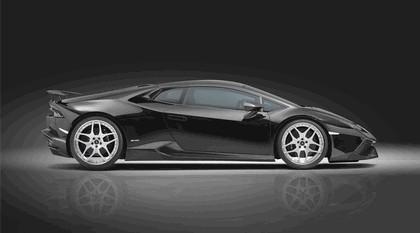 2016 Lamborghini Huracán LP 610-4 by Novitec Torado 5