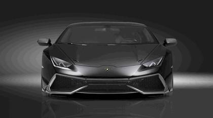 2016 Lamborghini Huracán LP 610-4 by Novitec Torado 7