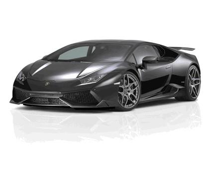 2016 Lamborghini Huracán LP 610-4 by Novitec Torado 10
