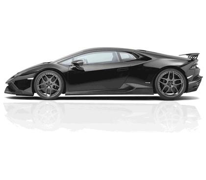 2016 Lamborghini Huracán LP 610-4 by Novitec Torado 11