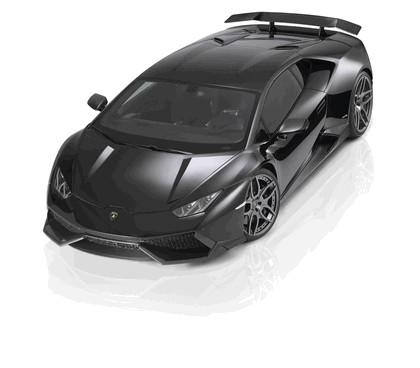 2016 Lamborghini Huracán LP 610-4 by Novitec Torado 13